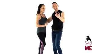 Dance With Me Online- Bachata Advanced Course Video 1