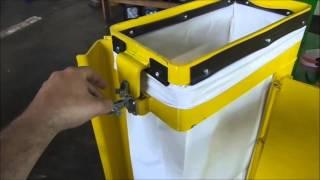 Prensa Hidráulica para Silagem G3 (16) 9 9305 9280  vendas@EngenhariaLiber.com.br