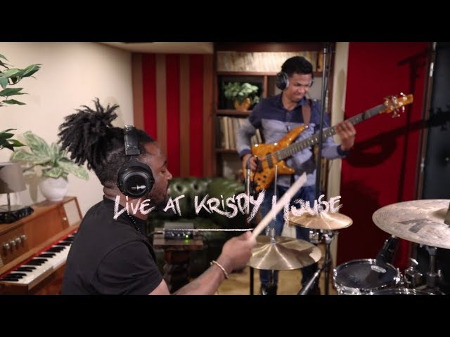 Ranto Aniavo x Dharil Esso | Live at Krispy House