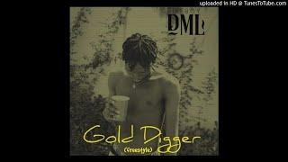 Fireboy DML – Gold Digger (Freestyle)  | 2019