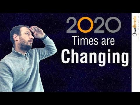 El MARKETING DIGITAL al 2020