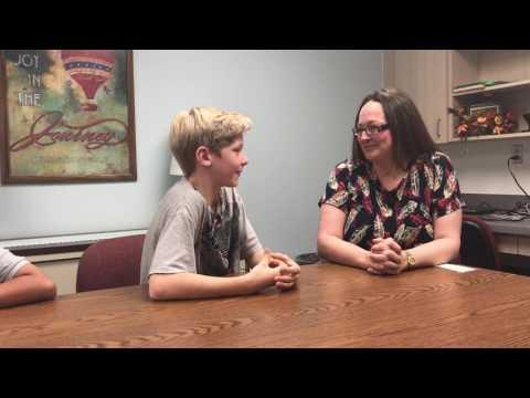 Forest North Elementary School 2018 Teacher of the Year: Amber Velasquez