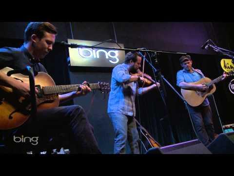 Gregory Alan Isakov - Amsterdam (Bing Lounge)