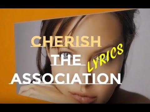 Cherish ~ THE ASSOCIATION ~ LYRICS