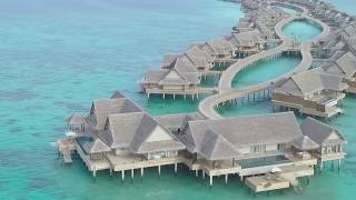 Magical Maldives - inside the most expensive and opulent overwater villa resorts