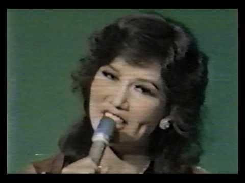 #001 Cho Pyone on MRTV 1981