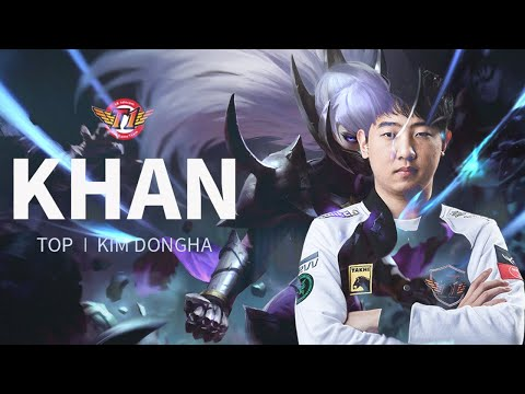 Khan Toplane VOD (with Coaching Client)