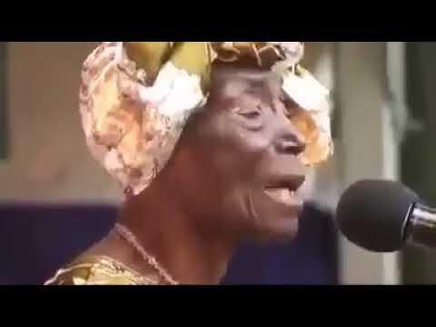 Sad song Nigeria