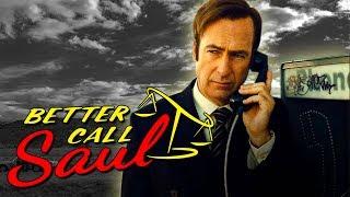 Better Call Saul | Breaking Bad Sevdalıları İçin Harika Dizi Önerisi
