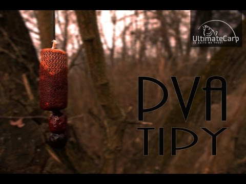 Dva jednoduché PVA tipy (Two simple PVA tips)