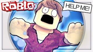 Roblox Adventure - CHAOS IN THE WASHING MACHINE!? (Chaos Washers)