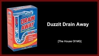 Duzzit Drain Away