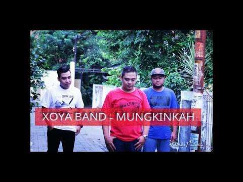 Xoya Band - Mungkinkah ( OFFICIAL MUSIC VIDEO )