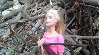 Mine novela  !  : Barbie perdida no mato  !