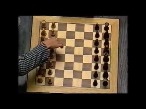Garry  Kasparov vs Anatoly Karpov