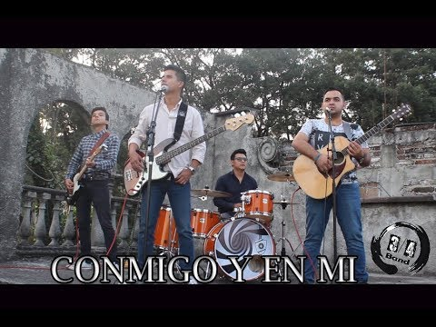 3/4 Band - Conmigo y En Mi (Video Oficial) ft. Javier Vences
