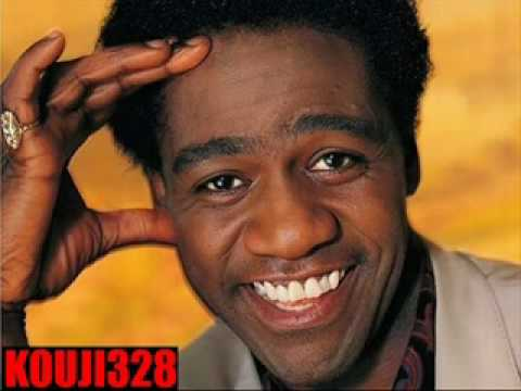 Al Green-1983-08-I Know It Was the Blood
