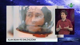 Nemzetközi űrhírek, 53. rész - 2018.06.09.