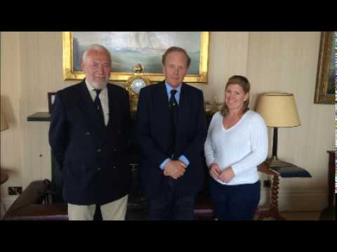 H2O Show Podcast: Royal Yacht Squadron 200th anniversary