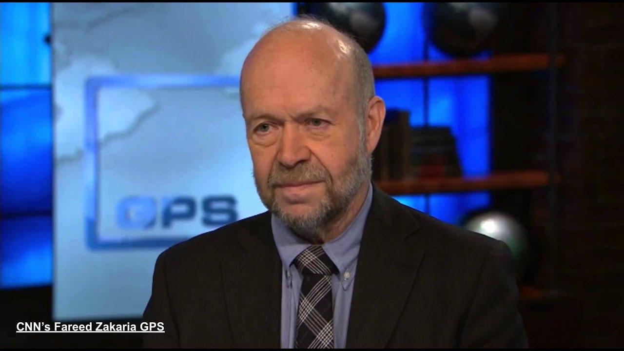 Hansen's backfire | Climate Etc