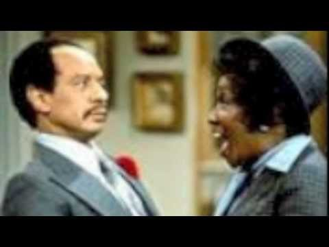 Moving On Up-The Jeffersons Theme Song Remix-Hazardous Emcee