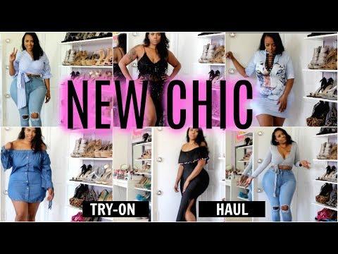 Try On Haul- Jeans, Dress, Plus- Size,...