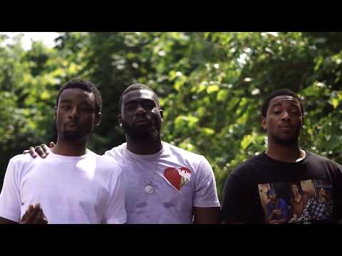 The Locster ft JoyRd Mar- GMF Music Video