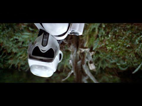Chuck Norris vs. Scout Trooper