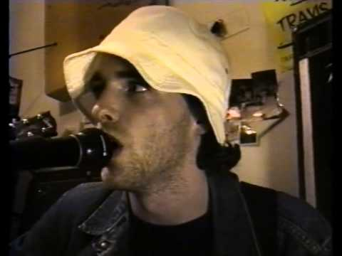 Travis - Turn (Demo 1993) + Flowers in the Window (Live Lounge) + Extras