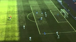 pes2013 demo 1 referee still alows advantage in penalties