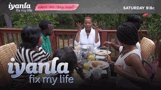 First Look: Iyanla: Fix My Life: Where Are They Now?   Iyanla: Fix My Life   Oprah Winfrey Network