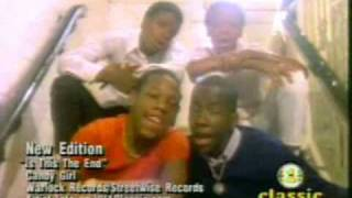Watch New Edition Is This The End video