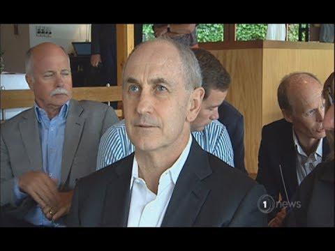 New Zealand born businessman appointed Trump's deputy chief of staff