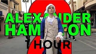 ALEXANDER HAMILTON 2, 1 HOUR (YIAY 300 1 HOUR)