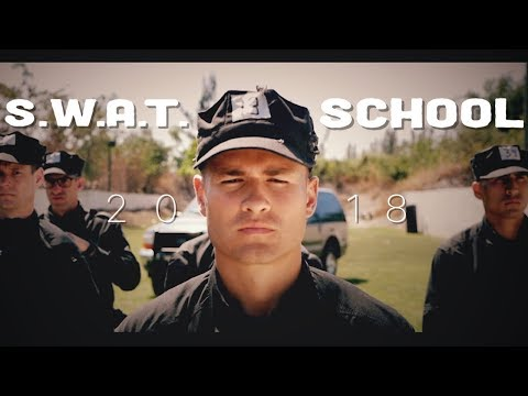 Miami Police VLOG: SWAT GRADUATION VIDEO