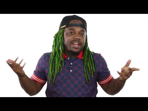 Reggie Baybee On Transition From Trapping and Selling Drugs To Acting and Social Media Skits