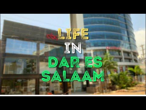 Everyday Life in Dar es Salaam, Tanzania