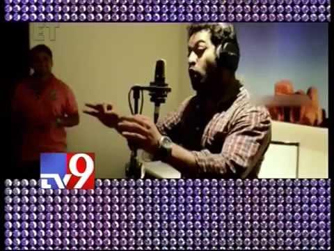 HdVideosWap CoM Rabasa Jr NTRs Rakasi Rakasi song making Tv9