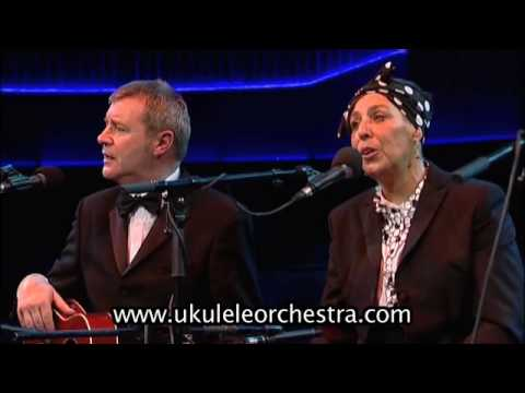 Pinball Wizard  The Ukulele Orchestra of Great Britain  BBC Proms