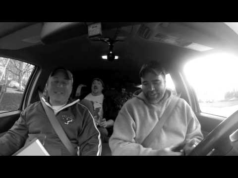 Distracted Driving - Episode 1.11 The 80's Trivia Off Ray vs. Jay (part 1)