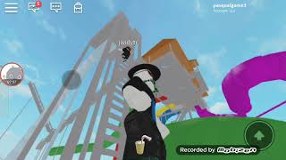 Roblox Water Park! Fun