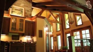 Timber Frame Homes | Post & Beam Homes, Gazebos & Porticos