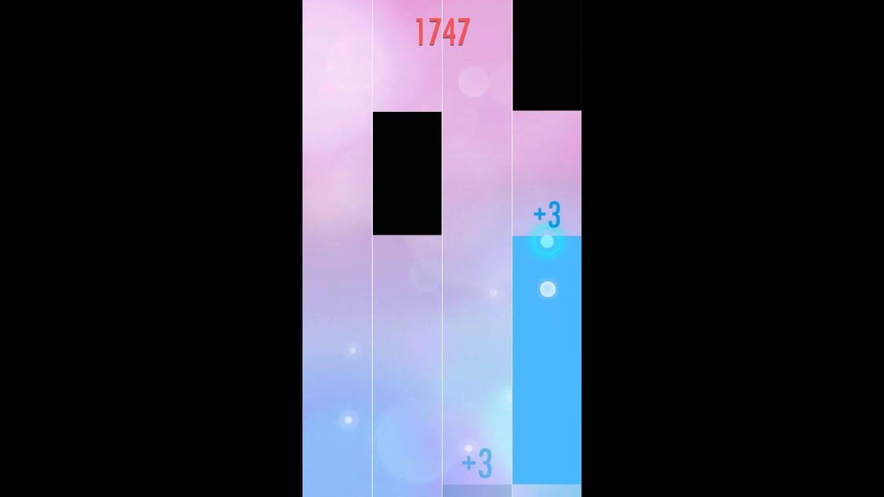 008 - Jasmine - Piano Tiles 2 (3294)