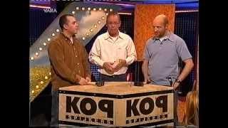 Kopspijkers (4 mei 2002)