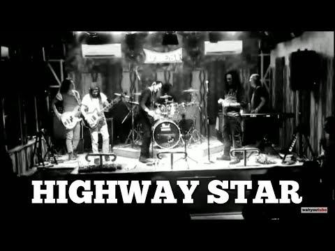 ELPAMAS - Highway Star Live | Deep Purple Cover | D'BEST Solo