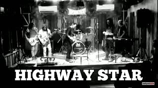 ELPAMAS  Highway Star Live  Deep Purple Cover  D39;BEST Solo