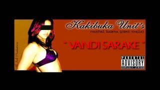 KB Unit: Vandi Sarake