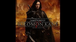 "S1E6-""The Savage Tales of Solomon Kane"" Robert E. Howard - Michael Bassett (James Purefoy)"