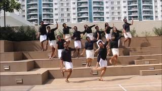 jimikki kammal Dance Punekar Style | Jimmiki kammal Choreography | Velipadinte Pusthakam | Mohan Lal