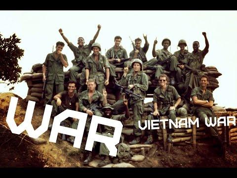 Vietnam War • Edwin Starr - War